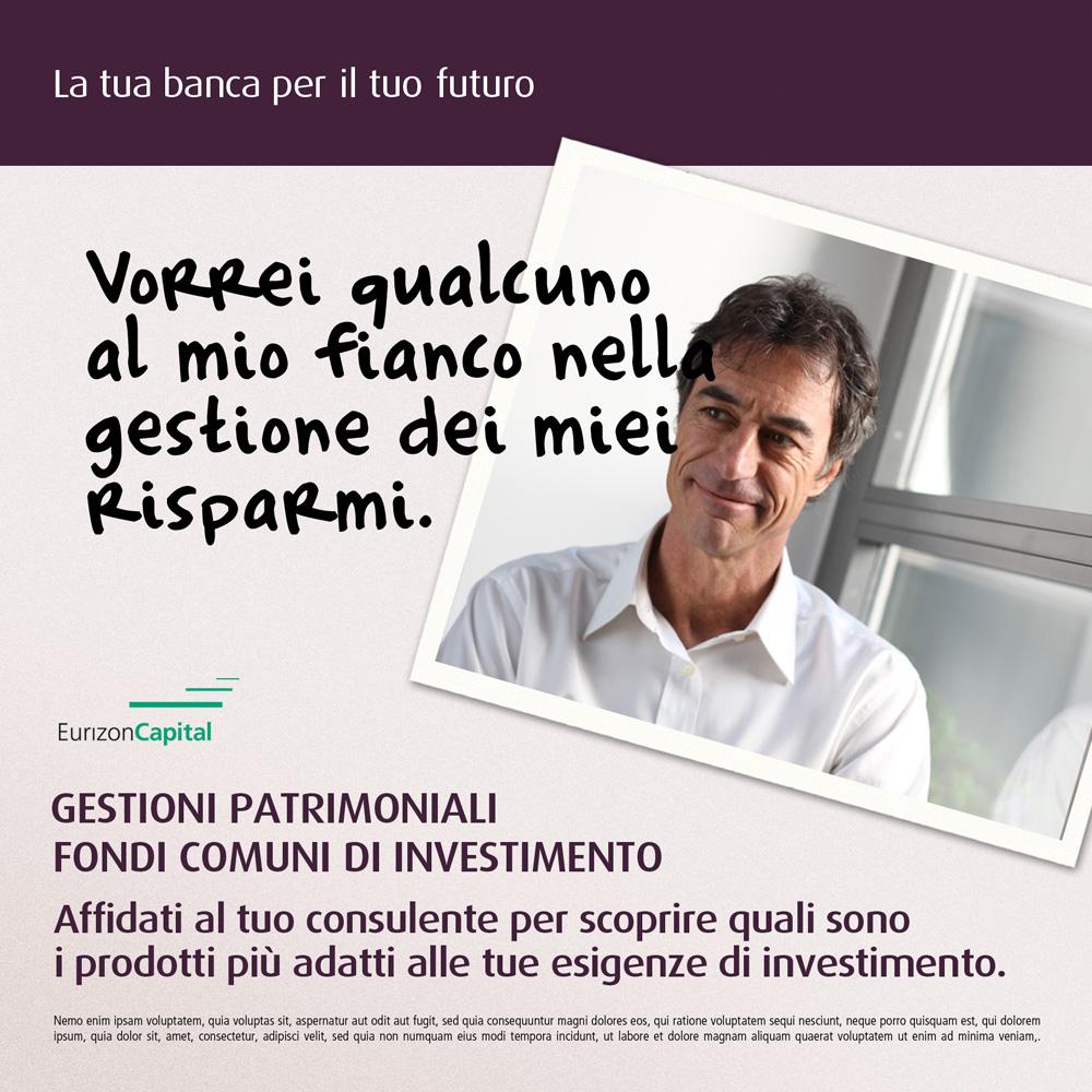 Intesasanpaolo - Campaign